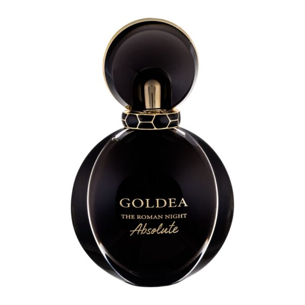 Bvlgari Goldea The Roman Night Absolute (Parfüüm, naistele, 75ml)