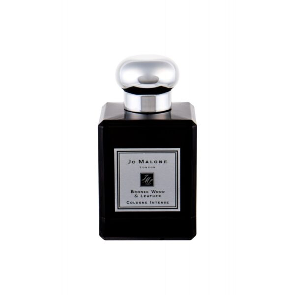 Jo Malone Bronze Wood & Leather (Kölnivesi, unisex, 50ml)