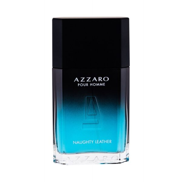 Azzaro Pour Homme Naughty Leather (Tualettvesi, meestele, 100ml)