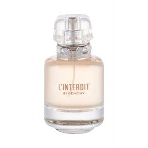 Givenchy L´Interdit 2019 (Tualettvesi, naistele, 50ml)