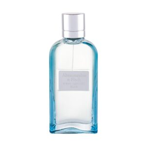 Abercrombie & Fitch First Instinct Blue (Parfüüm, naistele, 50ml)