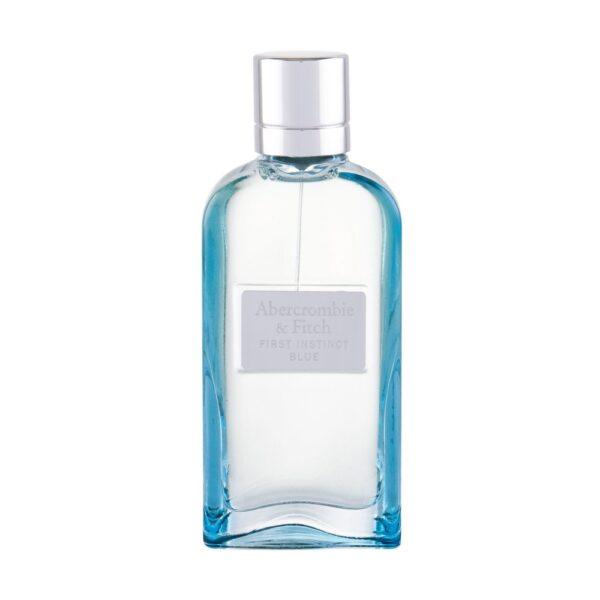 Abercrombie & Fitch First Instinct Blue (Parfüüm, naistele, 50ml)