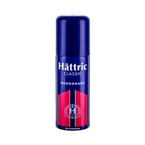 Hattric Classic (Deodorant, meestele, 150ml)