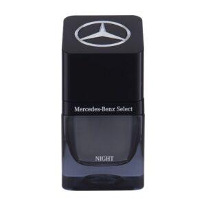 Mercedes-Benz Mercedes-Benz Select Night (Parfüüm, meestele, 50ml)