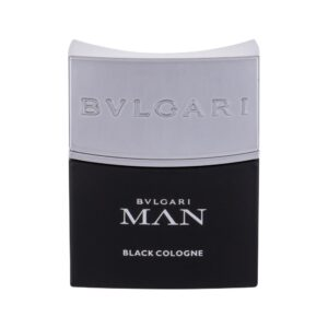 Bvlgari MAN Black Cologne (Tualettvesi, meestele, 30ml)