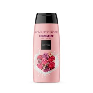 Gabriella Salvete Shower Gel Romantic Rose (Duššigeel, naistele, 250ml)