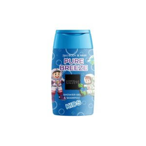 Gabriella Salvete Kids Pure Breeze (Duššigeel, lastele, 300ml)