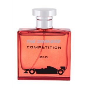 Ferrari The Drakers Competition Red (Tualettvesi, meestele, 100ml)