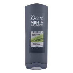 Dove Men + Care Elements (Duššigeel, meestele, 250ml)