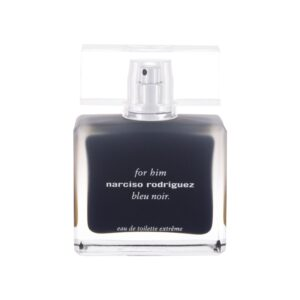 Narciso Rodriguez For Him Bleu Noir Extreme (Tualettvesi, meestele, 50ml)