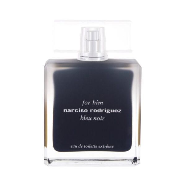 Narciso Rodriguez For Him Bleu Noir Extreme (Tualettvesi, meestele, 100ml)