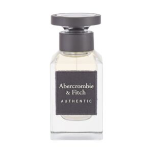 Abercrombie & Fitch Authentic (Tualettvesi, meestele, 50ml)