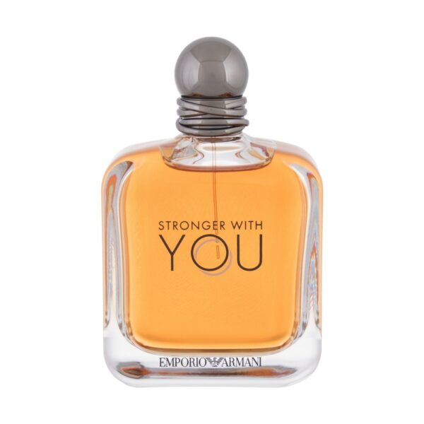 Giorgio Armani Emporio Armani Stronger With You (Tualettvesi, meestele, 150ml)