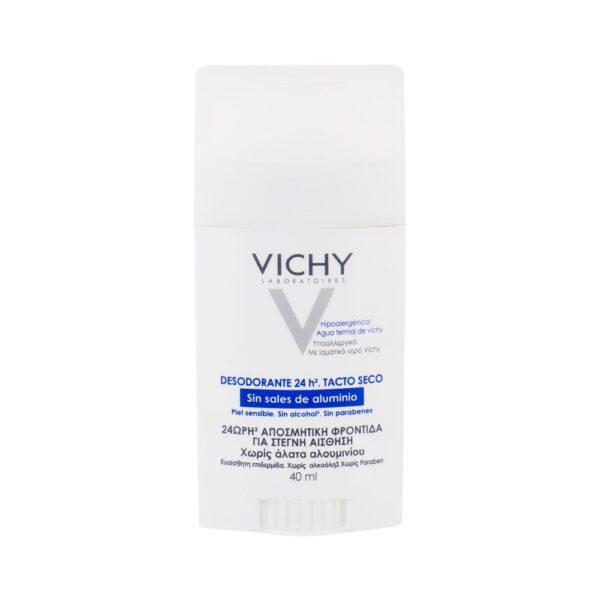 Vichy Deodorant (Deodorant, naistele, 40ml)