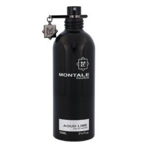 Montale Paris Aoud Lime (Parfüüm, unisex, 100ml)