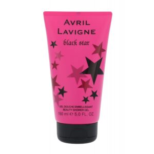 Avril Lavigne Black Star (Duššigeel, naistele, 150ml)