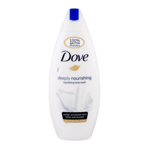 Dove Deeply Nourishing (Duššigeel, naistele, 250ml)