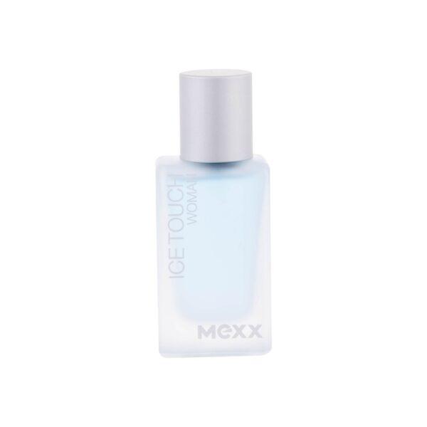 Mexx Ice Touch Woman 2014 (Tualettvesi, naistele, 15ml)