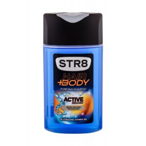 STR8 Active Reload (Duššigeel, meestele, 250ml)