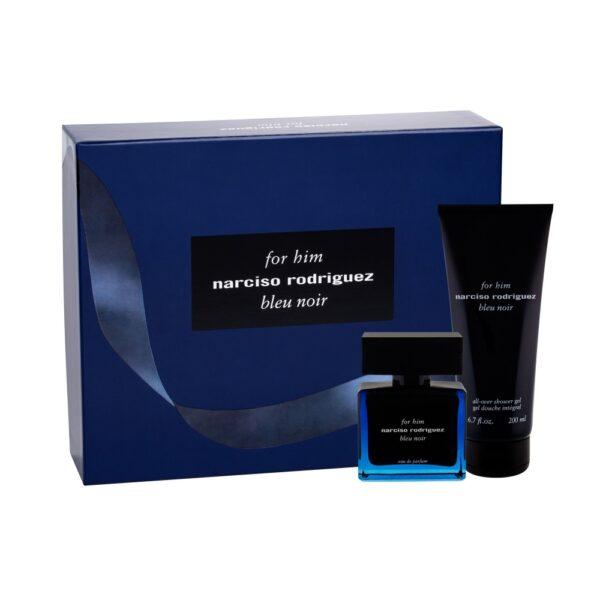 Narciso Rodriguez For Him Bleu Noir (Parfüüm, meestele, 50ml) KOMPLEKT!