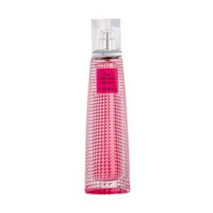Givenchy Live Irrésistible Rosy Crush (Parfüüm, naistele, 75ml)