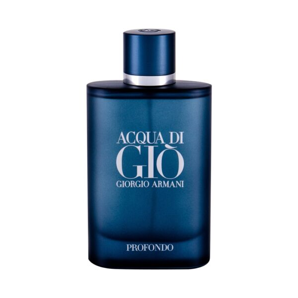 Giorgio Armani Acqua di Gio Profondo (Parfüüm, meestele, 125ml)