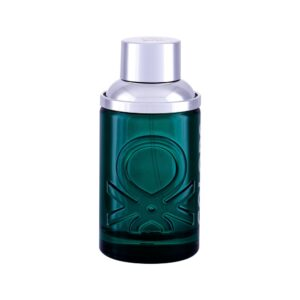 Benetton Colors Green (Tualettvesi, meestele, 100ml)
