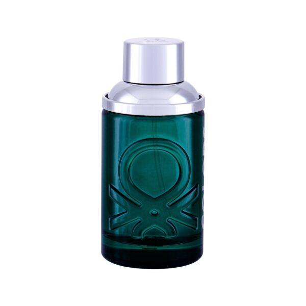 Benetton Colors Green (Tualettvesi, meestele, 100ml)