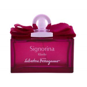 Salvatore Ferragamo Signorina Ribelle (Parfüüm, naistele, 100ml)