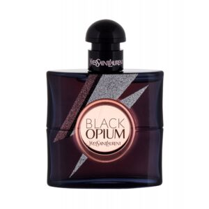 Yves Saint Laurent Black Opium Storm Illusion (Parfüüm, naistele, 50ml)