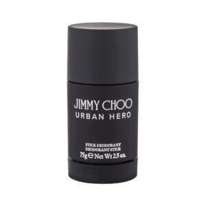 Jimmy Choo Urban Hero (Deodorant, meestele, 75g)