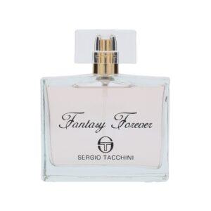 Sergio Tacchini Fantasy Forever (Tualettvesi, naistele, 100ml)