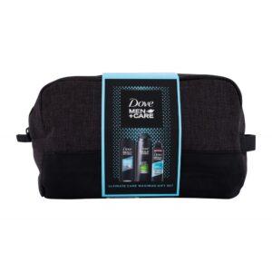 Dove Men + Care Clean Comfort (Duššigeel, meestele, 250ml) KOMPLEKT!