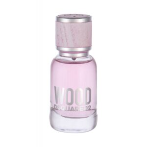 Dsquared2 Wood (Tualettvesi, naistele, 30ml)