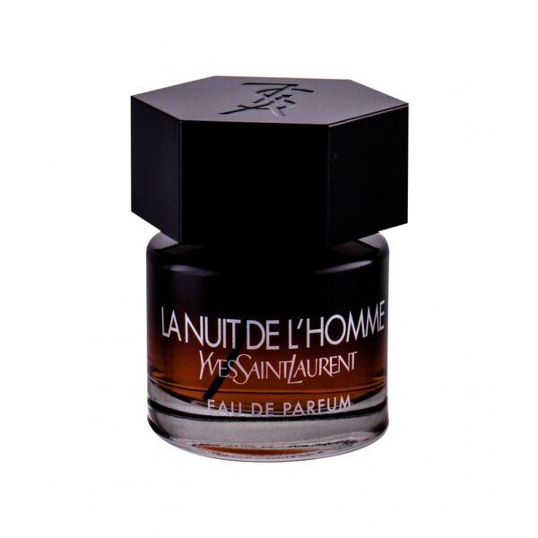 Yves Saint Laurent La Nuit De L´Homme (Parfüüm, meestele, 60ml)
