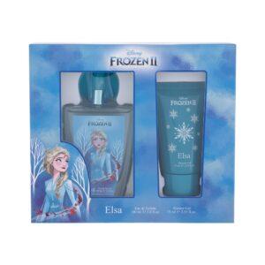 Disney Frozen II Elsa (Tualettvesi, lastele, 100ml) KOMPLEKT!