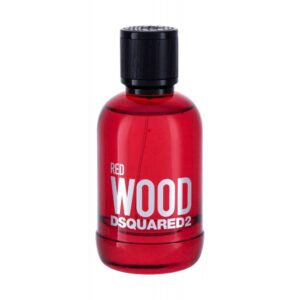 Dsquared2 Red Wood (Tualettvesi, naistele, 100ml)
