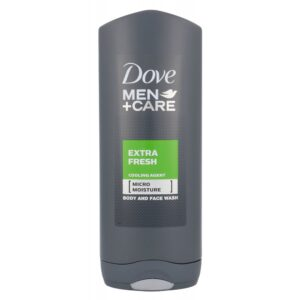 Dove Men + Care Extra Fresh (Duššigeel, meestele, 400ml)