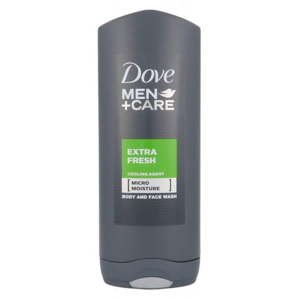 Dove Men + Care Extra Fresh (Duššigeel, meestele, 400ml)