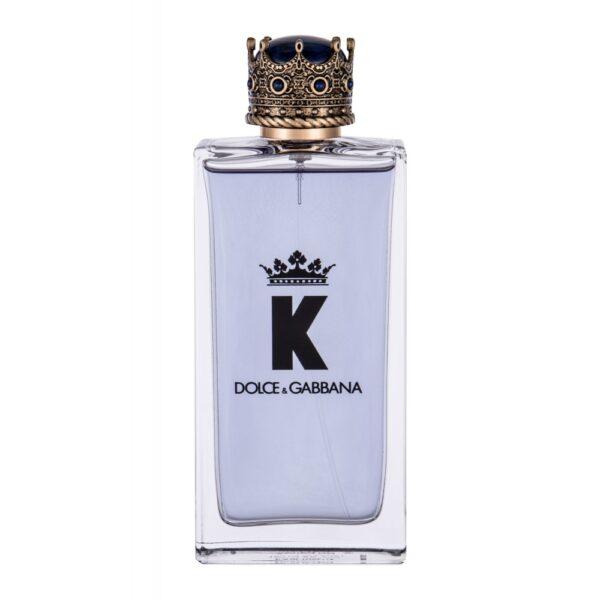 Dolce&Gabbana K (Tualettvesi, meestele, 150ml)