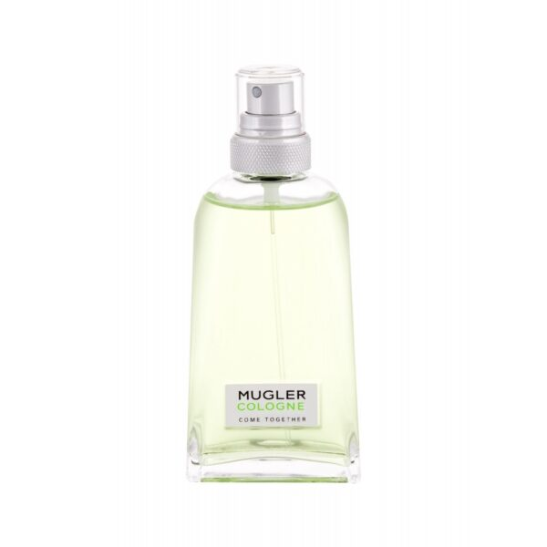 Thierry Mugler Mugler Cologne Come Together (Tualettvesi, unisex, 100ml)