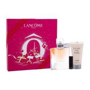 Lancôme La Vie Est Belle (Parfüüm, naistele, 50ml) KOMPLEKT!
