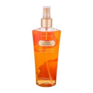 Victoria´s Secret Amber Romance (Kehasprei, naistele, 250ml)