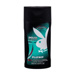 Playboy Endless Night (Duššigeel, meestele, 250ml)