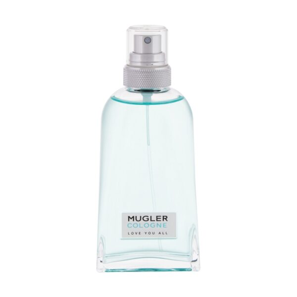 Thierry Mugler Cologne Love You All (Tualettvesi, unisex, 100ml)