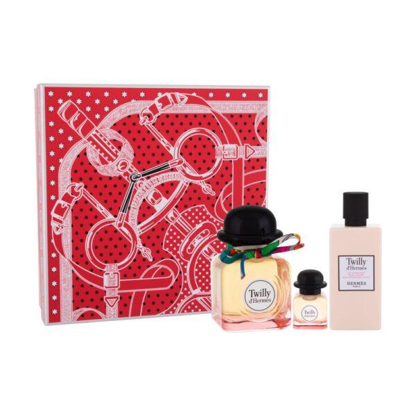 Hermes Twilly d´Hermes (Parfüüm, naistele, 85ml) KOMPLEKT!