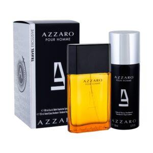 Azzaro Azzaro Pour Homme (Tualettvesi, meestele, 100ml) KOMPLEKT!