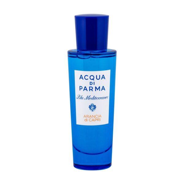 Acqua di Parma Blu Mediterraneo Arancia di Capri (Tualettvesi, unisex, 30ml)