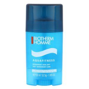 Biotherm Homme Aquafitness 24H (Deodorant, meestele, 50ml)