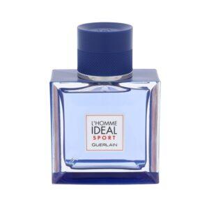 Guerlain L´Homme Ideal Sport (Tualettvesi, meestele, 50ml)